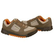 Javelina A/C Shoes (Dark Burlap/Mango) - Men's Sho