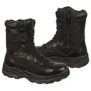 Fort Hood Side Zip Boots (Black) - Men&#39;s Boots - 9