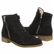 Fairmond Boots (Black Suede) - Women&#39;s Boots - 6.0