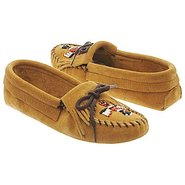 Thunderbird SoftSole Shoes (Tan) - Women's Shoes -