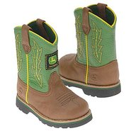 Wellington Tod Boots (Green) - Kids' Boots - 5.0 M
