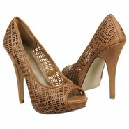 Finesse Shoes (Natural Leather) - Women's Shoes -