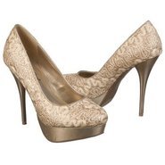 Marisol Shoes (Nude) - Women's Shoes - 6.5 M