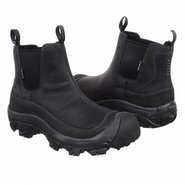 Anchorage Boot Boots (Black/Gargoyle) - Men's Boot