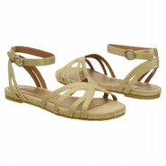 Dionna Sandals (Proseco Metallic Lea) - Women's Sa