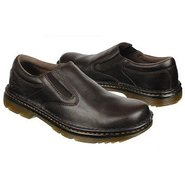 Salford Shoes (Dark Brown) - Men's Shoes - 8.0 M