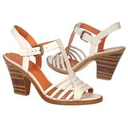 Joelle Shoes (White) - Women's Shoes - 8.5 M