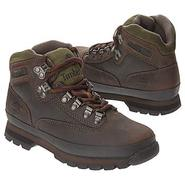 EuroHiker Boots (Oiled Brown Smooth) - Women's Boo