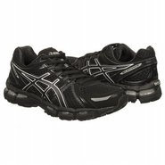 Gel-Kayano 19 Shoes (Black/Onyx/Lightning) - Men&#39;s