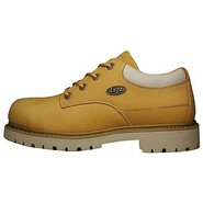 Drifter Lo Steel Toe Shoes (Wheat/Cream) - Men's S
