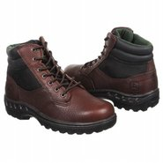 Hiker Zipper Lace Td/Pr Boots (Red Brown) - Kids'