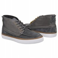 Ahab Mid Shoes (Grey/Grey/Gum) - Men's Shoes - 11.
