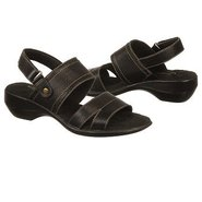 Lake Sandals (Black) - Women's Sandals - 6.0 W