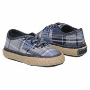 Mini Espadrille Inf Shoes (Blue) - Kids' Shoes - 2