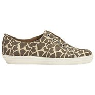 Alter Ego Shoes (Brown Giraffe) - Women's Shoes -