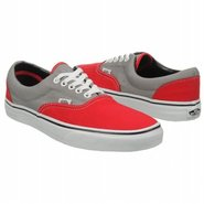 ERA Shoes (Frost Grey/True Red) - Men's Shoes - 7.