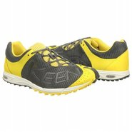 A86TR Shoes (Dark Shadown/Yellow) - Men's Shoes -
