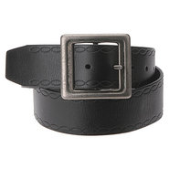 Men&#39;s LPMD213 Accessories (Black Leather)- 36.0 OT