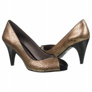 Hillary Shoes (Dirty Brass Metallic) - Women&#39;s Sho
