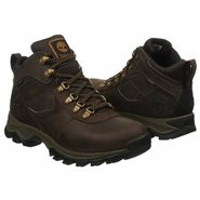 Mt. Maddsen Lthr Boots (Dark Brown) - Men's Boots
