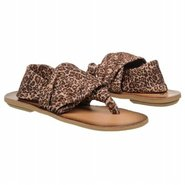 Beka Sandals (Leopard) - Women's Sandals - 7.0 M