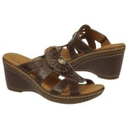 Hearst Sandals (Oxford Brown) - Women's Sandals -
