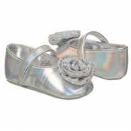 Baby Circus Inf Shoes (Silver) - Kids' Shoes - 2.0