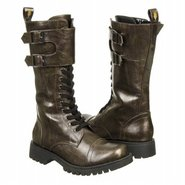 Moonlight Boots (Bronze) - Women's Boots - 8.5 B