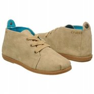 Gilly Shoes (Natural Canvas) - Women's Shoes - 10.