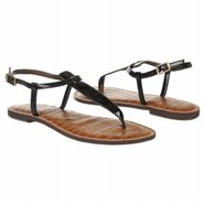 Gigi Sandals (Black Patent) - Women's Sandals - 6.