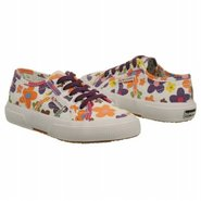 2750 Fantasy COTJ Tod/Pr Shoes (Flowered) - Kids'