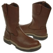 Buccaneer Wellington ST Boots (Brown) - Men's Boot