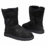 Boots Bailey Button (Black) - Women's UGG Boots- 6