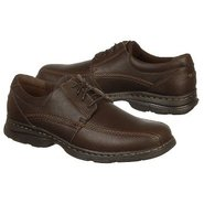 Brodrick Shoes (Brown) - Men's Shoes - 11.0 2E