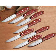 Porterhouse Steak Knife Set, 4 Piece - Set of 8