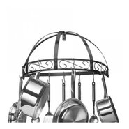 Innova Half-Round Pot Rack