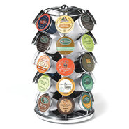 35 K-Cup Carousel - Chrome