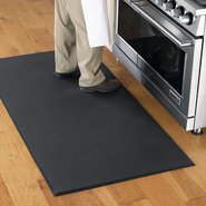 Superfoam Anti-Fatigue Comfort Floor Mat - 3 x 6 F