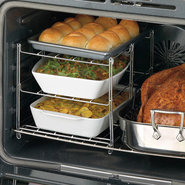 Nifty 3-Tier Oven Companion - Oven Rack