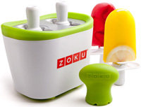 Duo Quick Pop Maker - ZK107