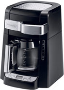 12-Cup Coffee Machine With Front Access - DCF2212T