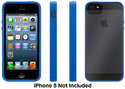 Blue Reveal Case For iPhone 5 - GB35991