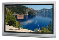 46   Silver AllWeather Outdoor LCD HDTV - 4660HD