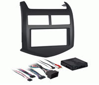 Car Stereo Installation Kit - 99-3012G