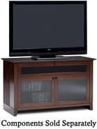 Novia Series Cocoa TV Stand - NOVIA8426CO