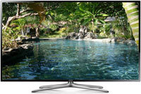 65   Black LED 1080P 3D HDTV - UN65F6400AFXZA