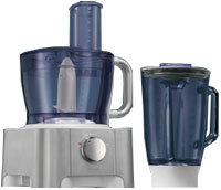 12-Cup Food Processor With Blender - DFP950