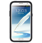 Samsung Galaxy Note 2 Commuter Series Black Case -
