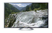 47   3D 1080p LED-Backlit HDTV - KDL-47W802A