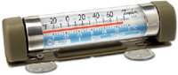 Connoisseur Freezer/Refrigerator Tube Thermometer
